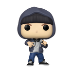 PRE ORDER 8 Mile Eminem as B-Rabbit Funko Funko Pop! Vinyl