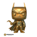 Batman 1989 Patina Funko Pop Vinyl Figure 80th Anniversary