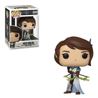 PRE ORDER Critical Role Vox Machina Vex'ahlia Funko Pop! Vinyl Figure