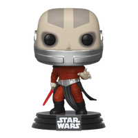 PRE ORDER Star Wars Darth Malak Funko POP Vinyl Knights Of The Old Republic.