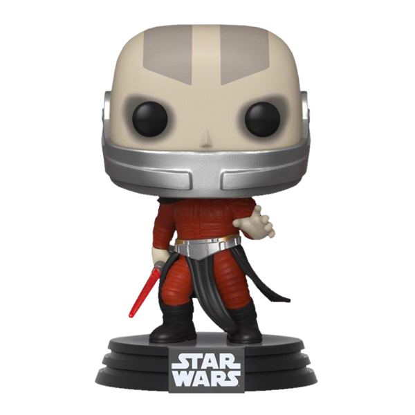 Star Wars Darth Malak Funko POP Vinyl Knights Of The Old Republic.