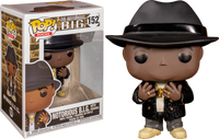 Biggie - Notorious B.I.G. Funko Pop Vinyl POP Rocks