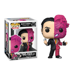 DC Heroes Batman Forever Two-Face Funko Pop Vinyl Figure