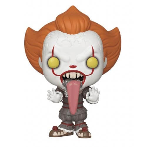 IT Chapter 2 Pennywise Funhouse Funko Pop! Vinyl Figure