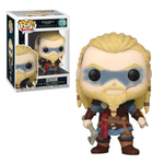 Assassin's Creed Vahalla Eivor Funko Pop Vinyl