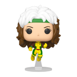 X-Men Rogue Classic Flying Funko Pop Vinyl Figure