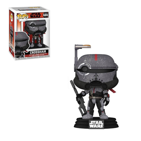 PRE ORDER Star Wars Bad Batch Crosshair Funko Pop! Vinyl