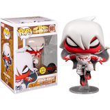 PRE ORDER Infinity Warps Arach-Knight Glow in the Dark Funko Pop! Vinyl