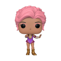 POP Movies The Greatest Showman Anne Wheeler Funko Pop Vinyl Figure