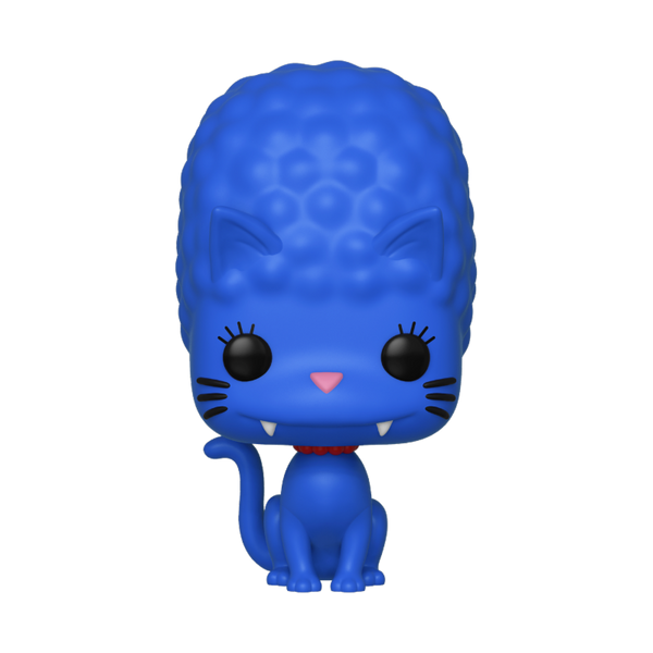 The Simpsons Panther Marge Funko Pop Vinyl Figure