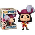 PRE ORDER Peter Pan Captain Hook Disneyland 65th Anniversary Funko Pop! Vinyl