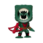 PRE ORDER Masters of the Universe Leech Funko Pop! Vinyl