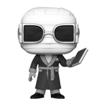 PRE ORDER Universal Monsters Black And White Invisible Man Funko POP Vinyl