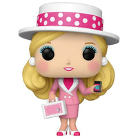 PRE ORDER Retro Toys Business Barbie Funko Pop! Vinyl
