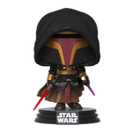 PRE ORDER Star Wars Revan Funko POP Vinyl Knights Of The Old Republic