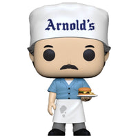 PRE ORDER Happy Days Arnold Funko Pop! Vinyl