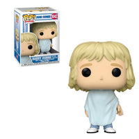 PRE ORDER Dumb & Dumber Harry Getting Haircut Funko Pop! Vinyl