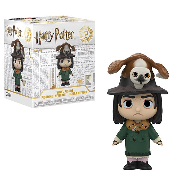 Snape As Boggart Mystery Mini Vinyl Figure Harry Potter Funko Exclusive