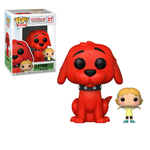 PRE ORDER Clifford With Emily Funko Pop Vinyl