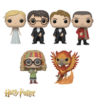 Harry Potter Collection Set Of 6