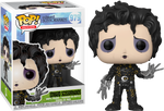 Edward Scissorhands Funko Pop Vinyl Figure