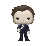 PRE ORDER American Psycho Patrick With Knife Funko Pop Vinyl Figure