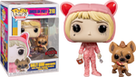 Birds Of Prey Harley Quinn Broken Hearted Funko Pop Vinyl Figure Special Edition