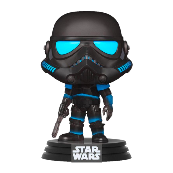 PRE ORDER Star Wars Shadow Trooper Funko POP Vinyl The Force Unleashed