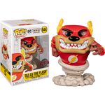 Looney Tunes Taz as The Flash Funko Pop! Vinyl