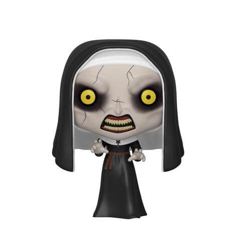 The Nun Demonic Nun Funko Pop! Vinyl Figure