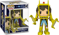 "PRE ORDER Aliens Ellen Ripley with Power Loader 6"" Super Sized Funko Pop! Vinyl"