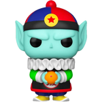 Dragon Ball Z Emperor Pilaf Funko Pop! Vinyl