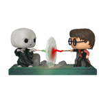 Harry Potter Harry Vs Voldemort Funko Pop Vinyl Figure Movie Moment