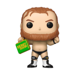 PRE ORDER WWE Otis (Money in the Bank) Funko Pop! Vinyl