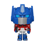 PRE ORDER Transformers Optimus Prime Funko POP Vinyl
