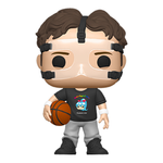 PRE ORDER The Office Dwight Schrute Basketball Funko Pop! Vinyl