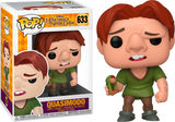 PRE ORDER Disney The Hunchback of Notre Dame Quasimodo Funko Pop! Vinyl Figure