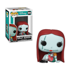 PRE ORDER Disney Nightmare Before Christmas Sally Sewing Funko Pop! Vinyl Figure