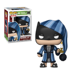 PRE ORDER DC Scrooge Batman Holiday Funko POP Vinyl