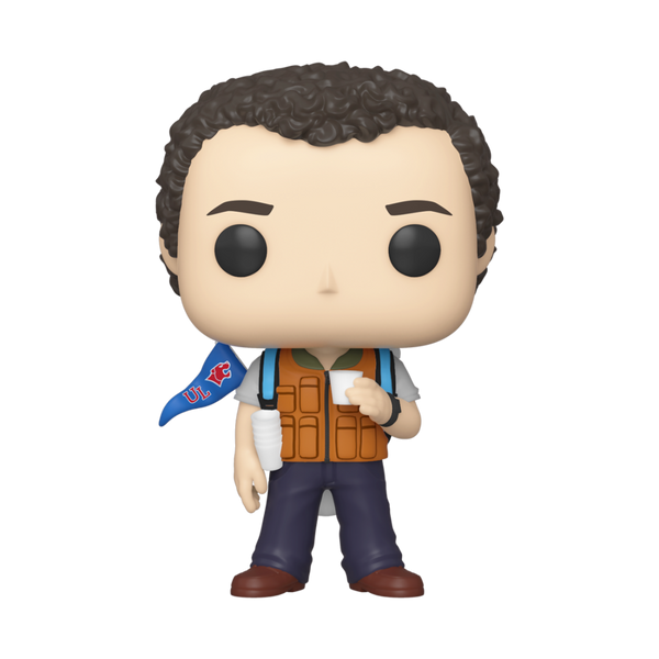 POP Movies Water Boy Bobby Boucher Funko Pop Vinyl Figure