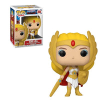 PRE ORDER Masters of the Universe Classic She-Ra Funko Pop! Vinyl