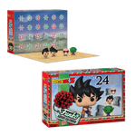 Dragon Ball Z Funko Pop! Advent Calendar