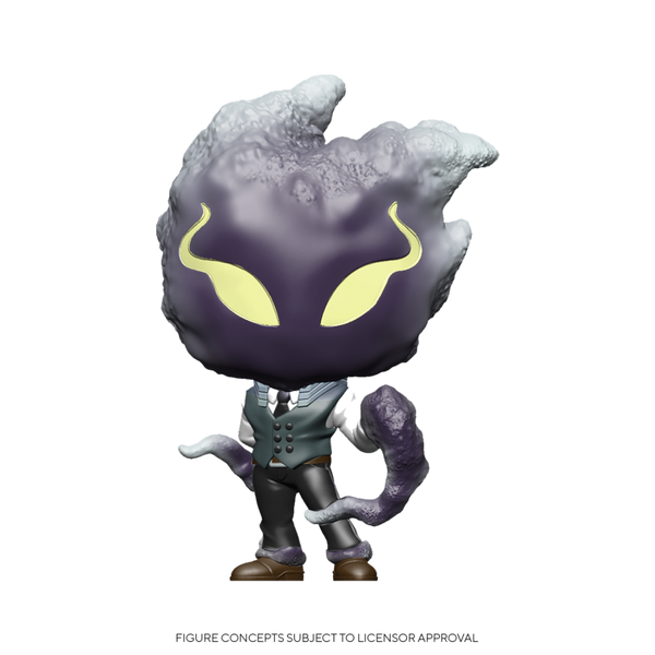 My Hero Academia Kurogiri Funko Pop Vinyl Figure