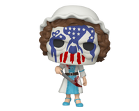 The Purge Election Year Betsy Ross Funko Pop Vinyl