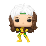 X-Men Rogue Classic Funko Pop Vinyl Figure