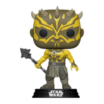 PRE ORDER Star Wars Jedi Fallen Order Nightbrother Funko Pop! Vinyl
