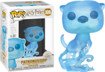 Harry Potter Hermione Granger Otter Patronus Funko Pop Vinyl Figure Exclusive