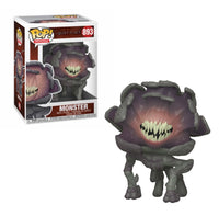PRE ORDER POP Movies A Quiet Place Monster Funko Pop Vinyl Figure