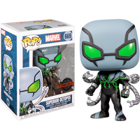 PRE ORDER Marvel Spider Man Superior Octopus Funko Pop! Vinyl