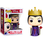 Snow White Evil Queen Diamond Glitter Funko Pop! Vinyl